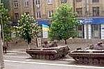 В День Победы украинские силовики убили в Мариуполе 20 человек