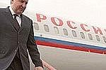Дмитрий Рогозин планирует летать через Румынию и Украину на бомбардировщике Ту-160