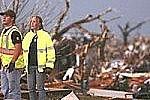 Торнадо в американском штате Миссури разрушил более десятка домов