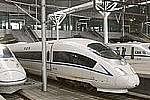 Китай намерен связать железной дорогой Сибирь и Северную Америку