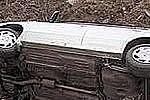 Водитель и несколько пассажиров погибли на Сахалине