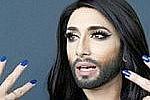 Австрия устроила триумфальный прием Кончите Вурст, победившей на «Евровидения»