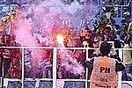 15 футбольных болельщиков погибли во время футбольного матча в Конго
