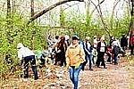 Благовещенцы за время акции «Чистый город» собрали 1600 тонн мусора