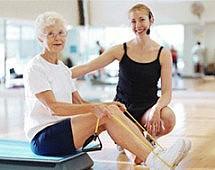 Занятия аэробикой могут предотвратить проблемы с памятью в пожилом возрасте