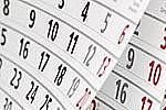 Депутаты от ЛДПР предлагают сделать рабочими большинство праздничных дней