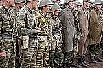 Контрактников в российскую армию впервые отберут на открытом конкурсе