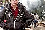 В Славянске Донецкой области террористы освободили из плена журналиста