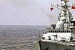 Россия и Китай проведут совместные морские учения, в которых будет задействовано 12 кораблей