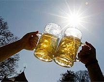 Жители Белоруссии признаны самой пьющей нацией в мире