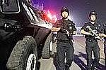 Китайские власти усилили борьбу с терроризмом при помощи 150 бронемашин