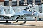В авиачасти Восточного военного округа поступит более 30 новых самолетов Су-30