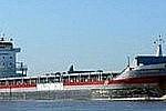 В порту Южной Кореи российский сухогруз столкнулся с рыболовной шхуной