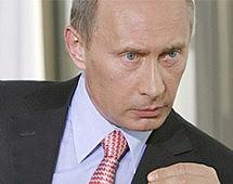 Россияне всё больше поддерживают Владимира Путина и готовы выбрать его следующим президентом