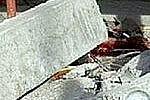 Двое школьников во Владивостоке погибли под обрушившейся бетонной плитой