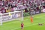 Испанский футбольный клуб «Севилья» стал победителем Лиги Европы
