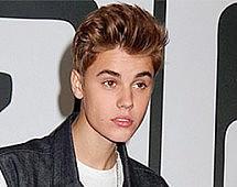 Скандально известного поп-певца Джастина Бибера подозревают в попытке ограбления