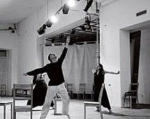 Театр Горького и Приморский театр оперы и балета устроят соревнования на сцене