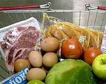 Жителей приморья порадовали снижением цен на продукты