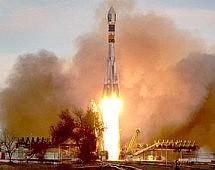 Ракета «Протон-М» в Китае не падала. Авария произошла не из-за ошибки в расчетах