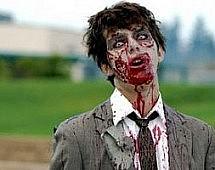 США предполагает возможность зомби-апокалипсиса