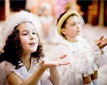 В Благовещенске пройдут мероприятия, посвященных международному Дню защиты детей
