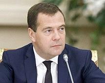 Дмитрий Медведев уверен, что российская экономика выдержит любые санкции США и ЕС