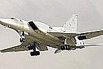 Российские самолеты Ту-22 и Су-27 вторглись в воздушное пространство Финляндии