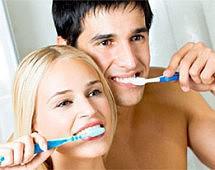 Регулярная чистка зубов сокращает риск сердечно-сосудистых заболеваний