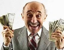 По данным о доходах, банкиры на Камчатке получают больше чем Московское руководство