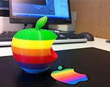 Apple выпустит собственный 3D-принтер