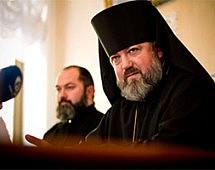 Епископ Лукиан совершит закладку воинского храма-памятника в честь Георгия Победоносца